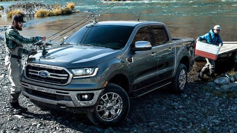 2021 Ford Ranger Page 2 Ford Inside News Community