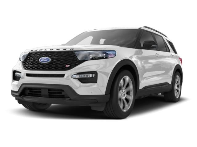 Ford Explorer Lease >> Ford Explorer Lease Special