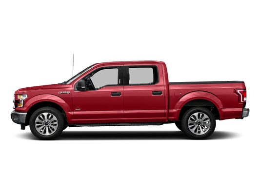 2016 Ford F 150 Xlt In Red Bank Nj George Wall Lincoln