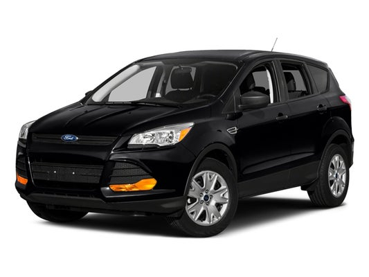 2016 Ford Escape Se In Red Bank Nj George Wall Lincoln