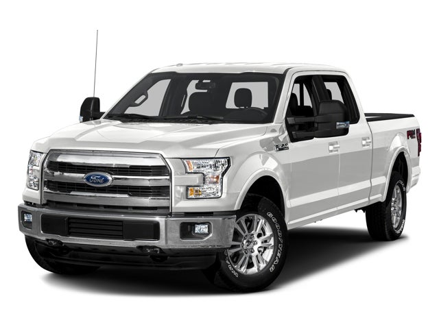 2016 Ford F 150 Lariat In Red Bank Nj George Wall Lincoln