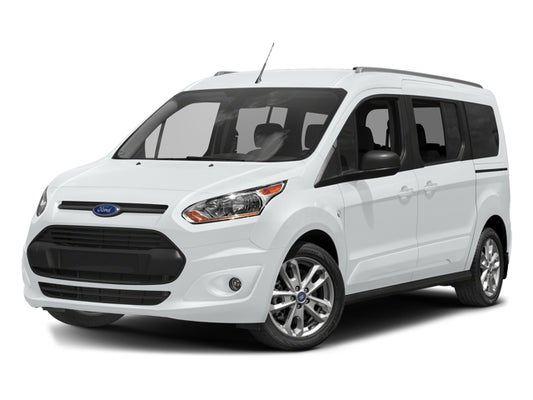 2017 Ford Transit Connect Wagon Xlt In Red Bank Nj George Wall Lincoln
