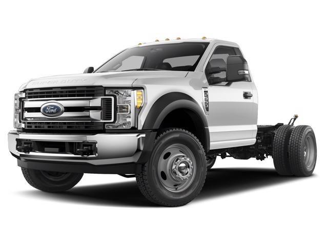Ford Super Duty F  Drw Xl