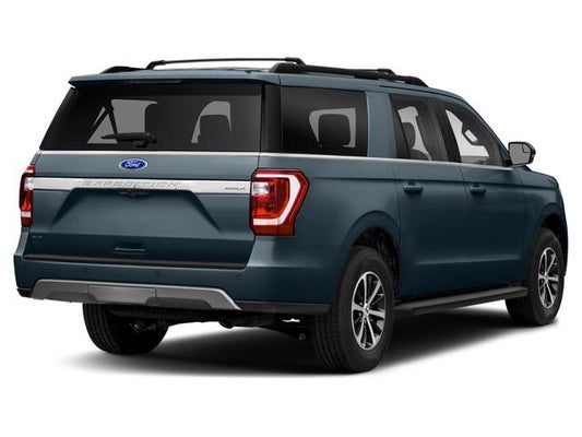 2019 Ford Expedition Max Limited In Red Bank Nj George Wall Lincoln