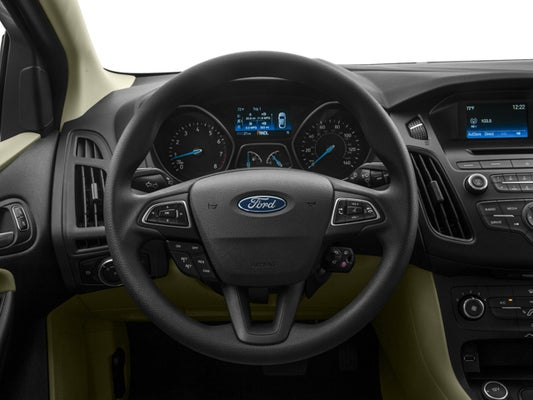 2017 Ford Focus Se In Red Bank Nj George Wall Lincoln