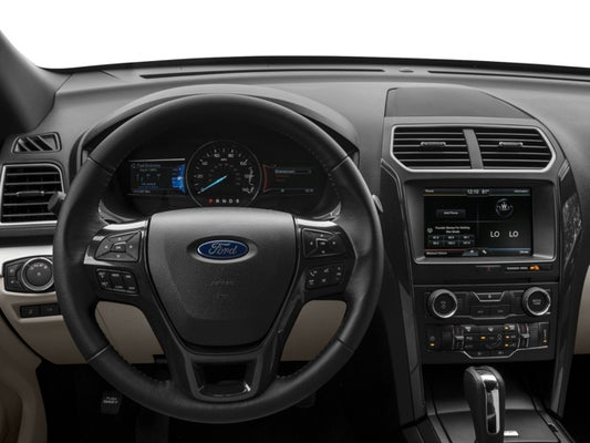 2017 Ford Explorer Xlt In Red Bank Nj George Wall Lincoln