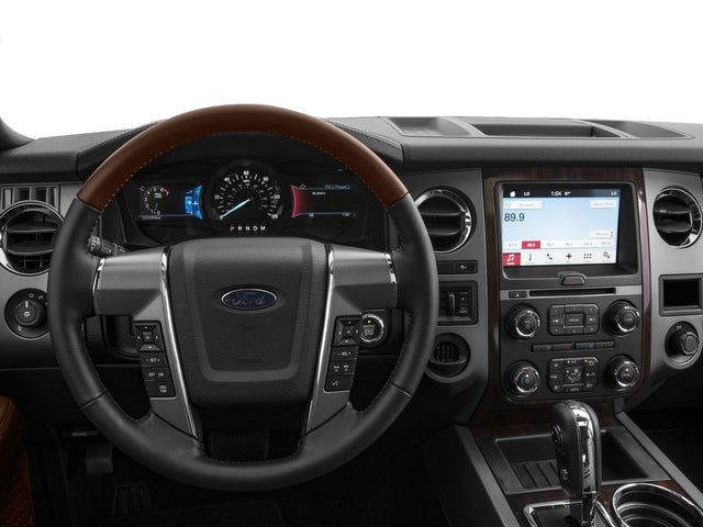 2017 Ford Expedition El Platinum In Red Bank Nj George Wall Lincoln