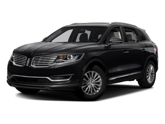 Used Lincoln Mkx Reserve Tinton Falls Nj
