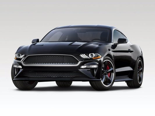 2021 Ford Mustang Mach 1 Msrp