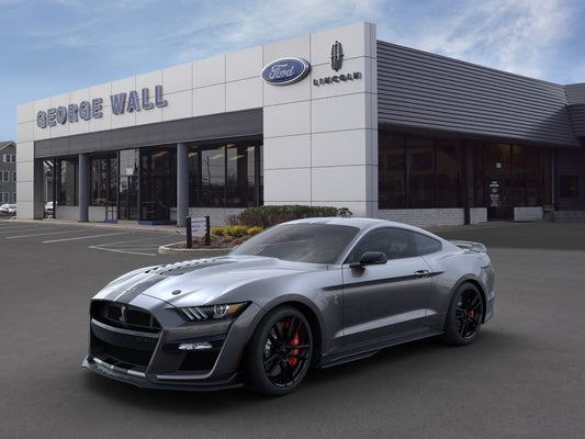 2020 Ford Mustang Cobra Msrp