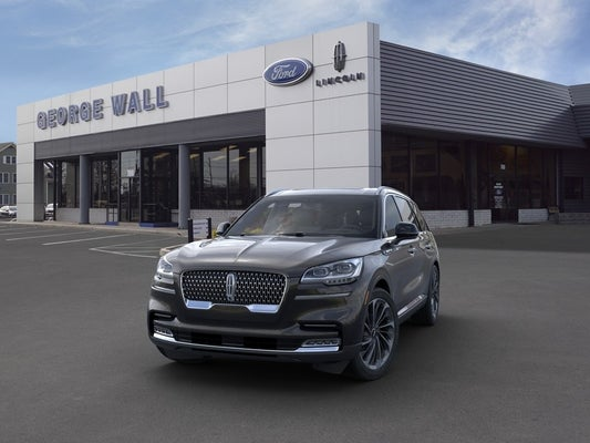 Ford Explorer Limited >> 2020 Lincoln Aviator Reserve in Red Bank, NJ | New York City Lincoln Aviator | George Wall Ford ...