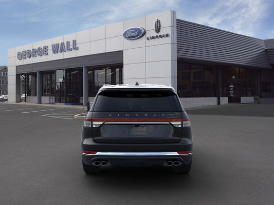 2020 Lincoln Aviator Reserve in Red Bank, NJ   New York City