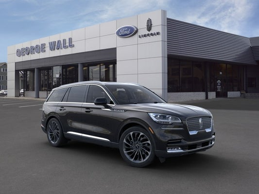 2020 Lincoln Aviator Reserve In Red Bank Nj New York