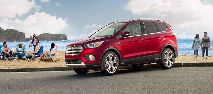 Ford Escape Lease >> Ford Escape Lease Special